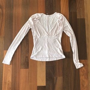 Brandy Melville Long Sleeve Shirt